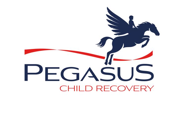 pegasus child recover logo